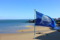 Blue Flag or Red Herring: Do beach awards encourage the public to visit beaches?