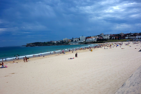 Sydney's Beach protection attempt may carry price tag of $700m