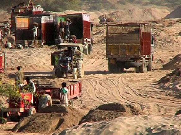 illegal-sand-mining