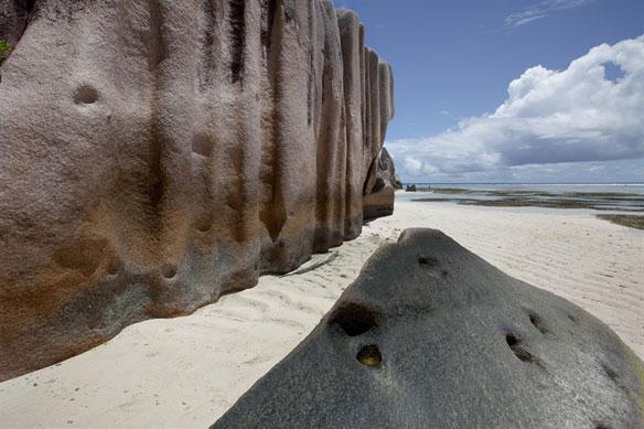 Seychelles Coastal Erosion