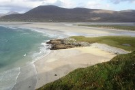 The islands of the Outer Hebrides, Scotland; By Andrew Cooper