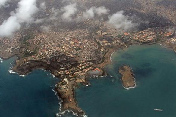 Porto Praia