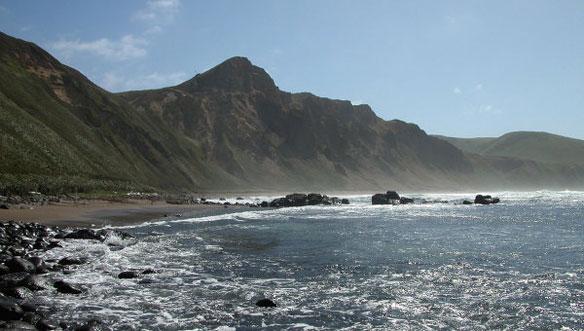 kuril-island