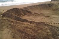 Raised Awareness on Illegal Sand Mining, St Kitts