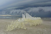 The Dance of the Strandbeests