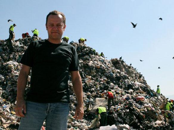 waste-land