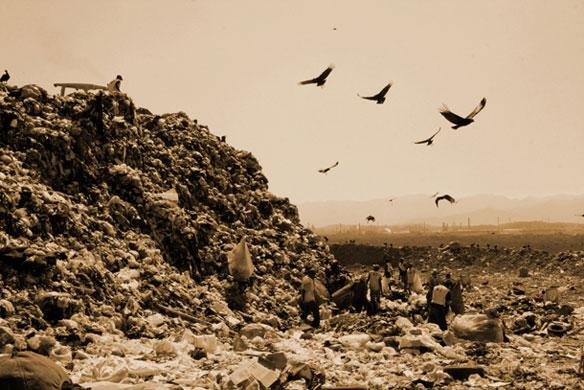 Waste Land, Rio de Janeiro, Brazil
