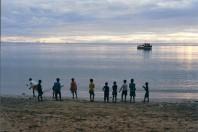 Papua New Guinea Coastal Mine Waste Dumping: The Ramu Mine Case