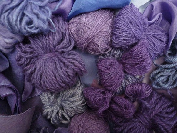 purpura-lana