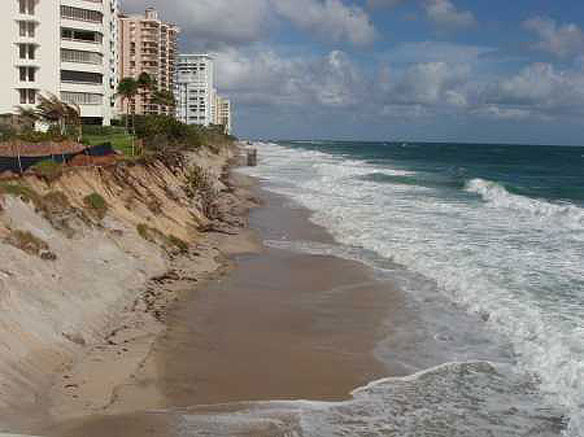 County Kills Singer Island Breakwater Project, Siding With Environmentalists