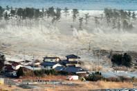 Massive Quake triggers devastating Tsunami, Japan