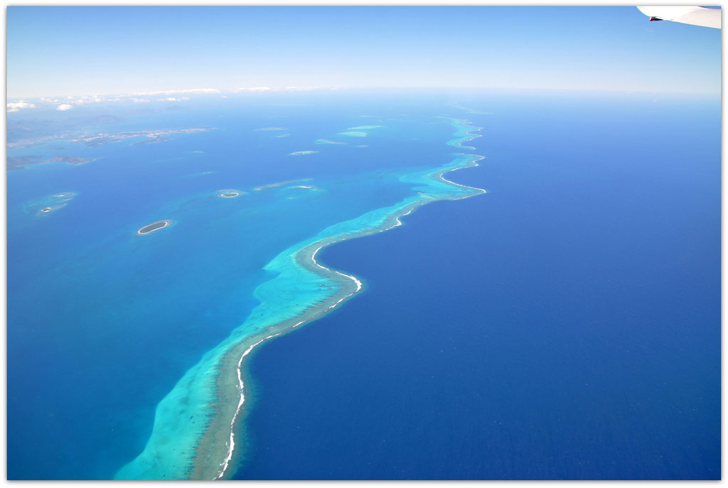 New Caledonia's Lagoon: Better Understanding for Better Protection
