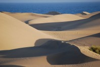 Coastal Dunes in Spain Threatened by Poorly Designed Infrastructure