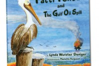 Patti Pelican and the Gulf Oil Spill, By Lynda Deniger