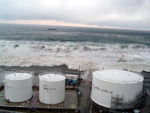 Tepco Confirmed Meltdowns at 2 more Fukushima Reactors