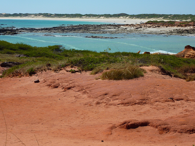 Australia's Ningaloo coast Gets Unesco's World Heritage Listing