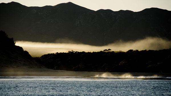 South West National Park, Tasmania; By Johnny Abegg