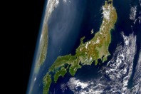 75th Aftershock of Magnitude 6 or Higher, Hits Near Japan East Coast