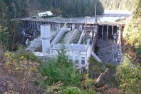 Elwha River Restoration: Dams Removal Project