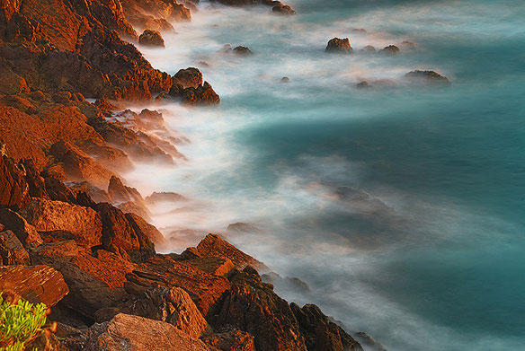 galicia spanish coast