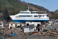 mark edward harris japan tsunami