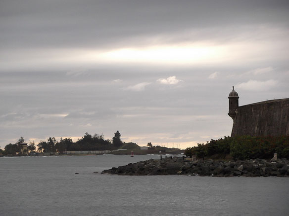 Puerto Rico coast still ruled by 1886 law