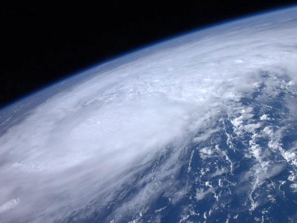 2 Million People Ordered To Leave The East Coast As Hurricane Irene takes Aim