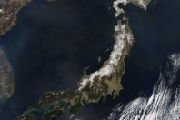 Massive Japan Quake Even Triggered Space Waves In Upper Atmosphere