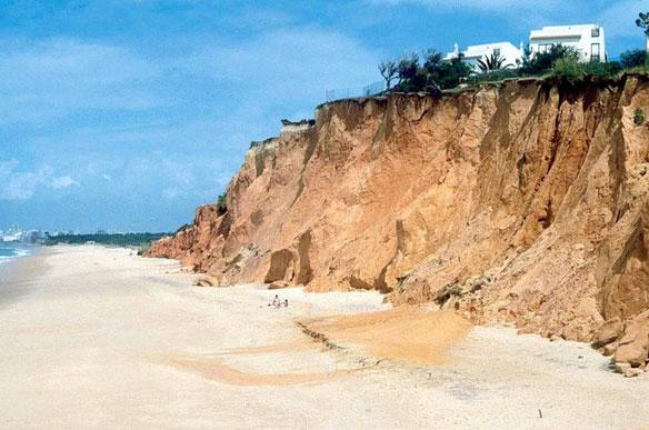 The World's Beaches, Orrin Pilkey