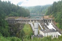 On The Elwha, A New Life When The Dam Breaks
