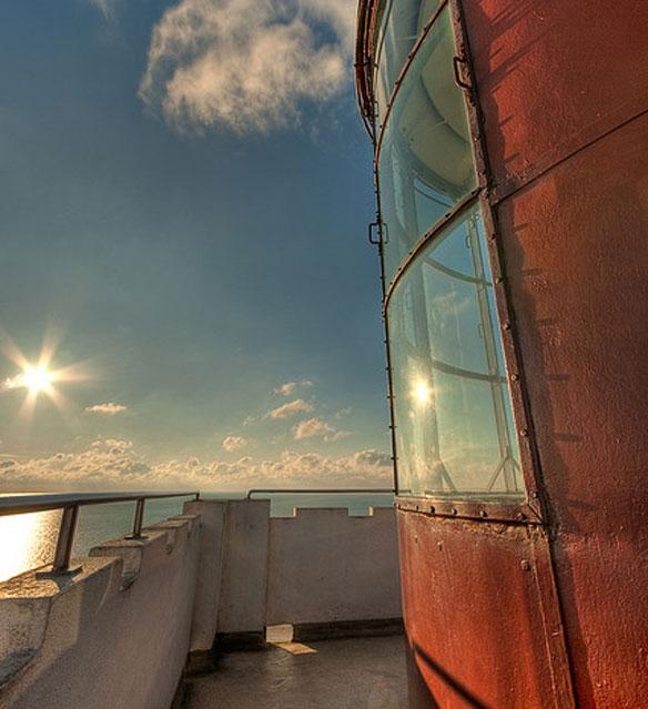 Globe Had Eighth Warmest August On Record