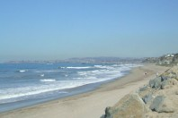 Officials Seek Public Comment On Beach Renourishment Project, California