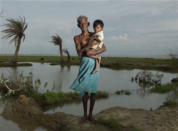 sea-level-rise-sundarbans-greenpeace