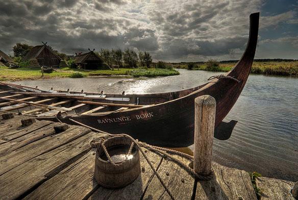 Providing a glimpse of a renewable future: Orkney Islands, Scotland