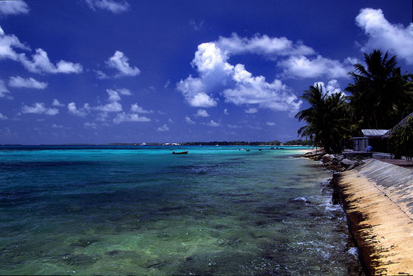 Pacific Nation Of Tuvalu Declares State Of Emergency Over  Fresh Water Shortage