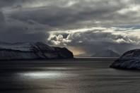 Island of Streymoy, Faroe Islands; By James Marcus Haney
