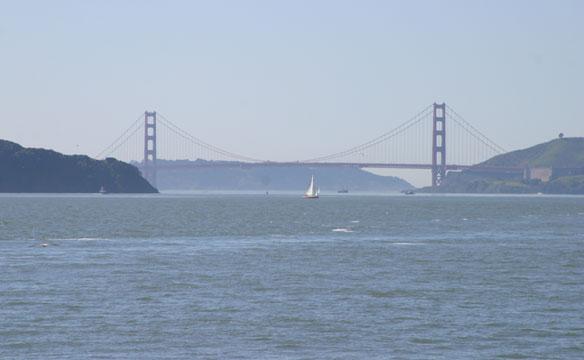 Flash Forward 100 Years: Climate Change Scenarios in California's Bay-Delta