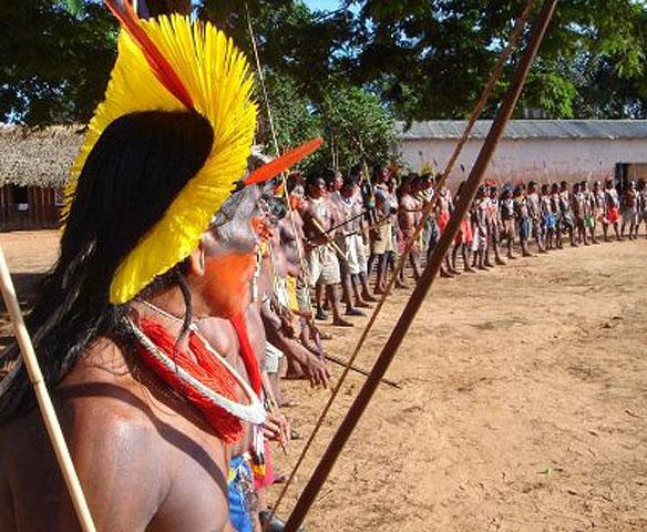 Brazil judge says work can resume at Amazon dam