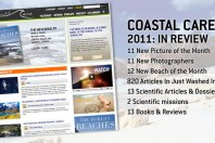 Coastal Care 2011: In Numbers and Achievements