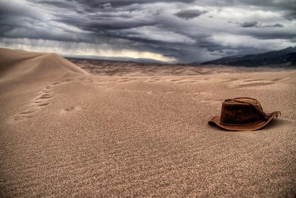 fracking sand