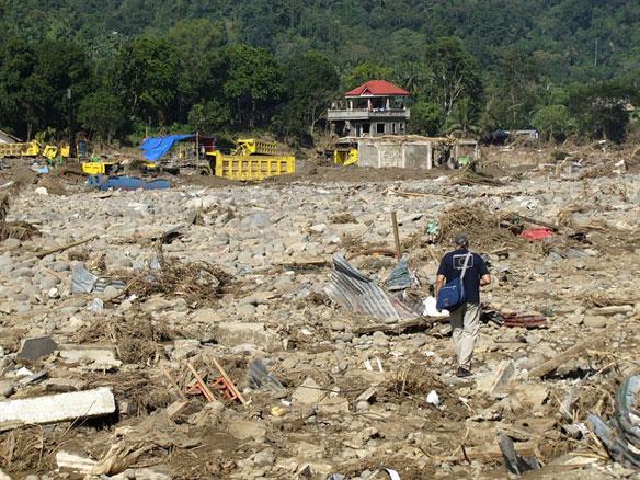mindanao flood philippines