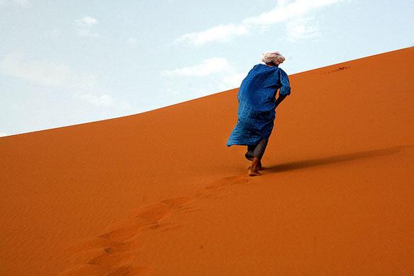 sand-dune-maroc