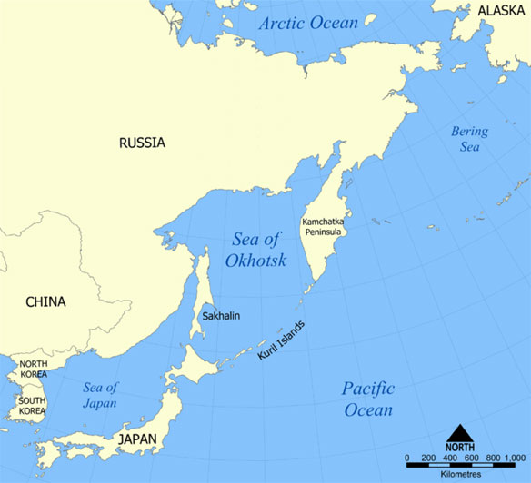 sea-of-okhotsk