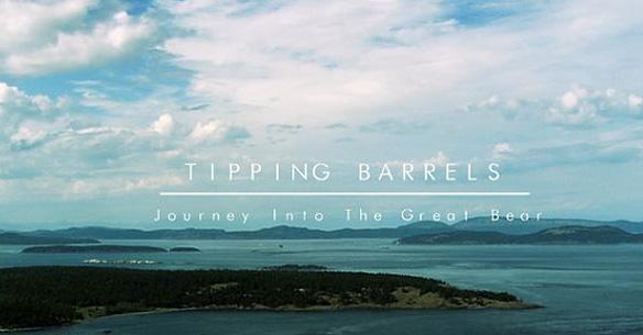 tipping-barrels