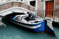 Seawater Injections Could Lift Venice 12 Inches ?