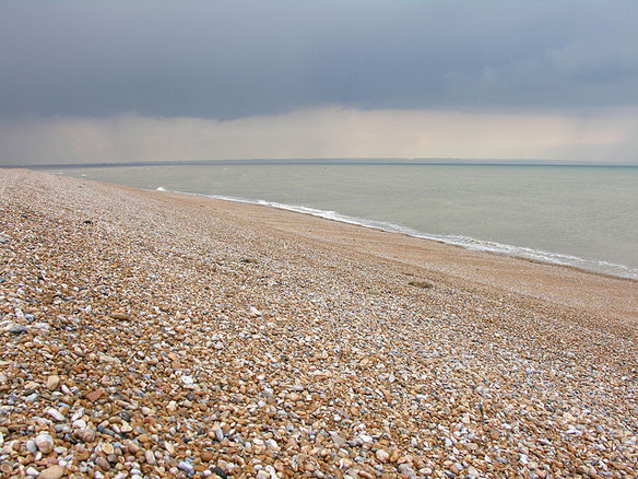 dungeness-shingle-beach