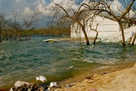 Haiti's Unnatural Floods
