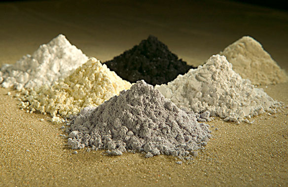 Malaysia Says to Rule Soon on Rare Earths Plant