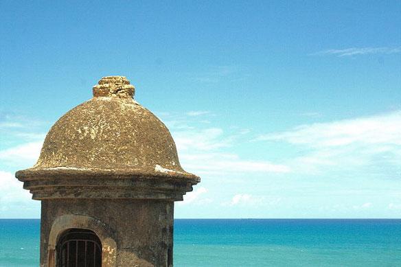 Puerto Rico Installing Tsunami Sirens in Capital
