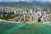 Hawaii to Add Sand to Chronically Eroding Waikiki Beach